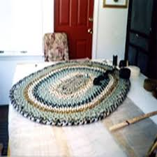 How To Make My Own Rug Best 25 Braided Rug Ideas On Pinterest Homemade Rugs Rag Rug