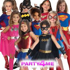 halloween costumes for kids superhero childs superhero fancy dress costume halloween book week kids new