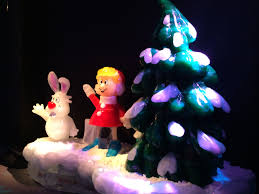 gaylord palms ice featuring frosty the snowman u2013 with a giveaway