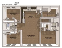 energy efficient homes floor plans paramount structure inc safe durable mold resistant