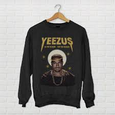 yeezus sweater kanye yeezus sweater t shirts