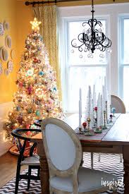 unique christmas tree decorating ideas inspired by charm