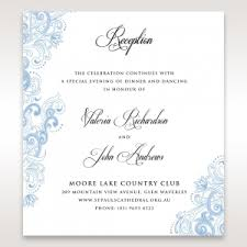 Wedding Reception Card Wedding Reception Card Design Tbrb Info
