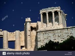 temple of athena nike athena nike goddess of war goddess of