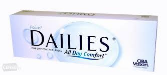 Focus Dailies All Day Comfort Soczewki Ciba Vision Focus Dailies All Day Comfort Progressives 30