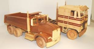 wooden truck model plans pdf woodworking