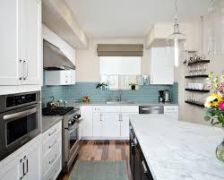 Black Glass Tiles For Kitchen Backsplashes Blue Glass Tile Backsplash 1sf Blue Recycle Glass Mosaic Tile