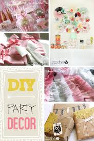 Home Party Decor 15 Best Ideas For Birthday Party Images On Pinterest Birthday