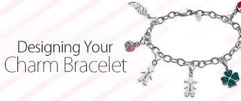 design charm bracelet images Designing your charm bracelet mynamenecklace jpg