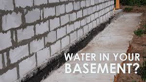 How To Stop Water From Leaking Into Basement by Is Water Leaking Into Your Basement Here U0027s How To Stop It The