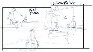 tip 139 how to draw a bottle with sketchbook pro