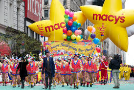 parade ribbon a macy s miracle ic view ithaca college