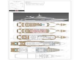 gallery of yacht club de monaco foster partners 20 yacht floor
