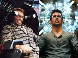 five reasons why the original total recall is way better than the
