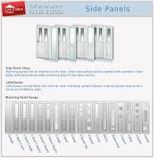 composite door glass composite front doors composite doors uk composite door prices