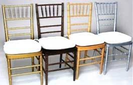 chair rentals in md wedding and party rentals supplies bowie maryland event rentals
