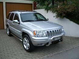 2003 jeep grand overland jeep grand wj startech edition