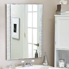 framing bathroom mirror ideas diy bathroom mirror frame ideas rectangular white stained wooden