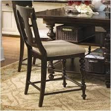 Universal Furniture Desk 932653 Universal Furniture Paulas Table Tobacco