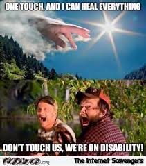 Meme God - 6 funny god and disability meme pmslweb