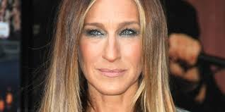this was sarah jessica parker u0027s biggest hairstyle regret huffpost