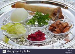 passover seder supplies passover seder table stock photos passover seder table stock