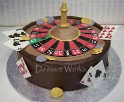 dessert works bakery roulette wheel