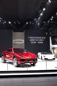 Lamborghini Urus Suv Lamborghini Urus Side Mirror