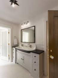 Narrow Bathroom Vanities Beautiful Bathroom In An Amazing Converted Church Turned
