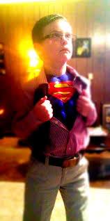 Clark Kent Halloween Costumes 59 Bros Images Halloween Ideas