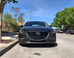 mazda reviews 2017 mazda 3 hatchback review