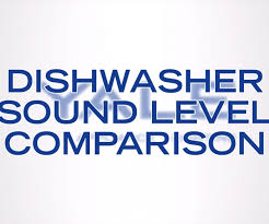 Dishwasher Decibel Level Comparison Fun Things To Do With Friends At Home In Smashing Things To Do