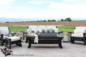 West Elm Outdoor by Furniture Craigslist Patio Furniture For Enhances The Stunning