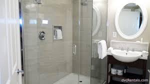 disney u0027s beach club villas room tours 2017 2 bedroom lock