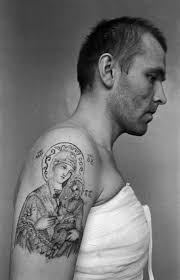 russian criminal tattoos
