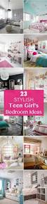 Room Recipes A Creative Stylish by Best 25 Teen Desk Ideas On Pinterest Room Ideas For Teen