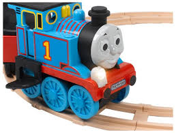 Backyard Trains You Can Ride For Sale Amazon Com Thomas U0026 Friends Battery Operated Track Rider Train