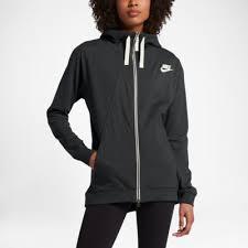 nike sportswear gym classic women u0027s hoodie nike com