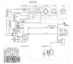 awesome honda em5000 generator wiring diagram photos best image