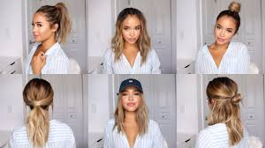 hairstyle tips for long hair cute and easy hairstyle ideas for maria bethany youtube