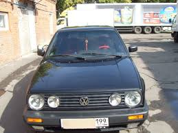 volkswagen caribe interior used 1990 volkswagen golf photos 1800cc gasoline ff manual