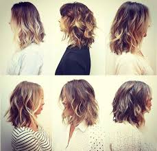 pictures of ombre hair on bob length haur collections of ombre for medium length hair cute hairstyles for