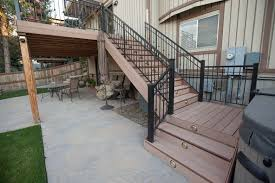 metal options for a front porch handrail sam u0027s welding inc