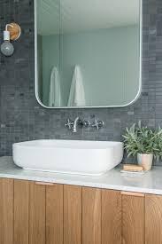 Silestone Bathroom Vanity by Toowoon Bay Renovation Upstairs Bathroom Reveal
