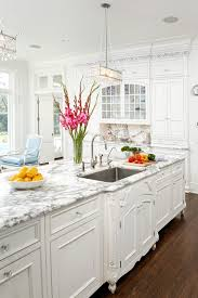 kitchen cabinets that look like furniture white kitchen cabinets