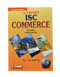 isc commerce for class xi volume 1 01 edition buy isc