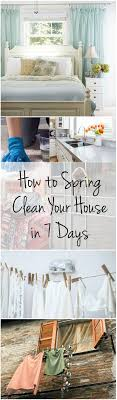 how to spring clean your house how to spring clean your house in 7 days wrapped in rust