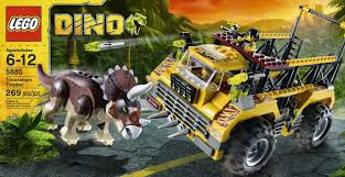 jurassic park tour car the minifigure collector lego jurassic park and dino sets