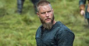 why did ragnar cut his hair ragnar lothbrok beard evolution from a handsome peasant to a
