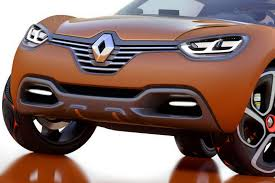 renault suv concept renault captur juke sized crossover convertible concept